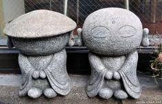 jizu monk statue - Google Search