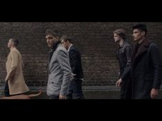 Music video by The Wanted performing I Found You. © 2012: Global Talent Records Limited, under exclusive licence to Universal Island Records, a division of Universal Music Operations Limited
