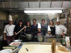 Grandi #chefs grandi #amici ! #culinaryexperience in #Tuscany !