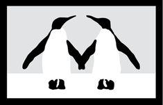 Penguins Free SVG Files