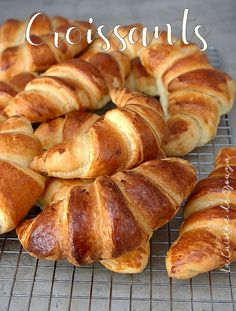 Daily Health Tips: Search results for Croissant My Recipes, Bread Recipes, Baking Recipes, Pizza Croissant, Mini Croissants, Chocolate Croissant, Sweet Dough, Bread Cake, Butter