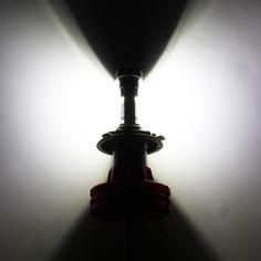 NightEye A344 LED Car Headlights DIY Color Temperature 60W 10000LM H1 H4 H7 H11 9005 9006 Sale - Banggood.com Car Headlights, Color Temperature, Car Lights, Ethiopia, St Kitts And Nevis, Bulb, Led, Motorbikes, Onions