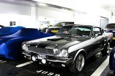 Ford Mustang Ford Mustang Ford Mustang