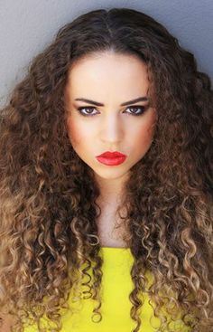Makeup Artist : Tania Louise Bold Lips, Red, Copper and Bronze Eyes 100% Natural Mascara Botanicals Organics Australian Made