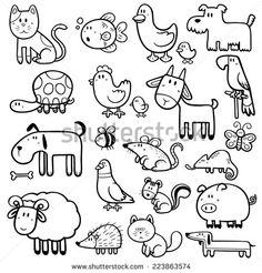 Dog illustration Stock Fényképek, képek és rajzok   Shutterstock