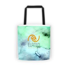 Check out our new Tote bag here: http://www.elatedathletics.com/products/tote-bag-1 ! We are super excited about the new addition!