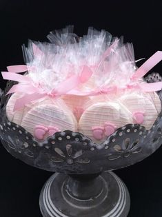 Ideas baby shower ideas pink chocolate dipped for 2019 Baby Shower Cakes, Deco Baby Shower, Baby Shower Desserts, Girl Shower, Baby Shower Favors, Baby Shower Parties, Baby Shower Decorations, Baby Shower Gifts, Chocolate Dipped Oreos