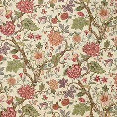 Somerfield 303 by Laura Ashley Fabric