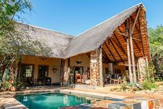 Dream Destinations (Regenwaldreisen): Shikwari Game Reserve, Südafrika