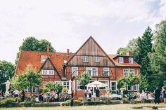 Hotel Waldhof auf dem Herrenland Auf dem Herrenland, 23879 Mölln 04542 2115