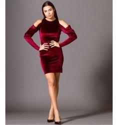 Οι 45 καλύτερες εικόνες του πίνακα Βελούδινα φορέματα  f822d4cee13