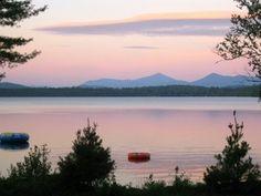 Lake Clear, ADK, NY  *Home Sweet Home* <3