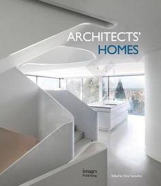 Architect's homes, 2017.