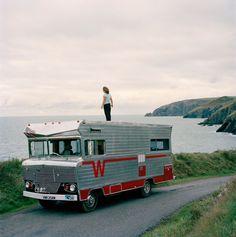My Cool Campervan, Anova Books