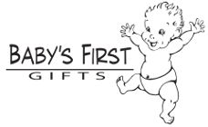 Baby's First Gifts Promotions.  Save on unusual baby gifts.