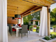 How To Get Some Privacy Into Your Backyard - 10 Modern Ideas