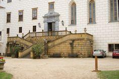 Zámek Náměšť nad Oslavou 15.7.2014 Norfolk, Czech Republic, Castles, Bohemia, Chateaus, Palace, Locks, Castle, Forts