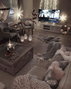 10 Comfortable and Cozy Living Rooms Ideas You Must Check! - Interior Remodel - Irene - 10 Comfortable and Cozy Living Rooms Ideas You Must Check! - Interior Remodel Most comfortable and cozy living room ideas - Cozy House, Apartment Living Room, Home Decor, Room Inspiration, House Interior, Apartment Decor, Cozy Living, Room Decor, Cozy Living Rooms