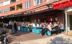 Todays Vegan Moment: TSG Visits Vegan Junk Food Bar in Amsterdam