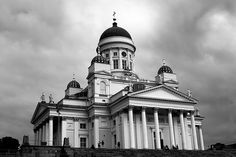 Helsinki Cathedral, Finland  A travel board about Helsinki Finland. Includes things to do in Helsinki, Helsinki nightlife, Helsinkik food, Helsinki tips and much more about what to do during holidays in Helsinki Finland. -- Have a look at http://www.travelerguides.net