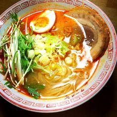 辛くなかった… - 9件のもぐもぐ - 担々麺 by maiko0310
