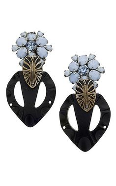 Lulu Frost....  I u wanna see more click on this link.  http://www.barakatjewellerysa.com/html/index.html