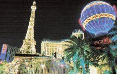 Las Vegas Nevada, Tower, Building, Travel, Viajes, Lathe, Buildings, Traveling, Trips