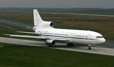 RAF Tristar been on one of these a few times around the world