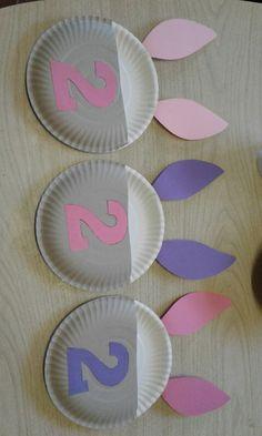 Rabbit paperbord