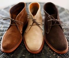 Allen Edmonds shoes. I don't think I've repinned enough of these shoes. A must! B.V.