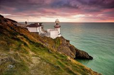 #Lighthouse - #Ireland    http://dennisharper.lnf.com/