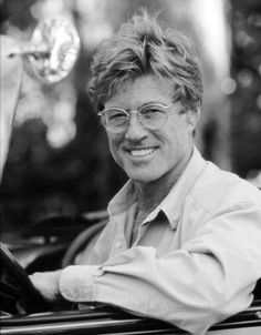 To us, Sundance is and always will be a dream being carefully nurtured. It is an area whose pledge is to creativity, independence, and the people who represent this. Robert Redford, Santa Monica, Indie Films, Cinema, Mr Darcy, Hollywood Men, Preppy Men, Sundance Film Festival, Look At The Stars