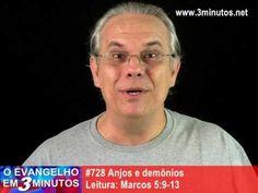#728 Anjos e demonios
