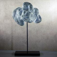 cyrille morin Vanitas, Installation Art, Lovers Art, Lamp Light, Sculpture Art, Art Boards, The Good Place, Lanterns, Glass Art