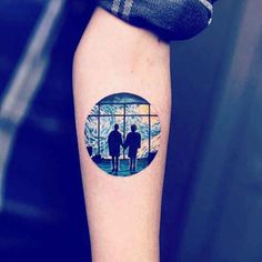 19 Awesome Tattoos Inspired By Fine Art - UltraLinx