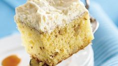 Southern Plantation Cake