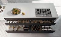 Nápady a nábytek do kuchyně firmy Olivieri