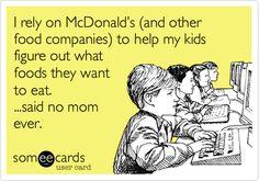 HAH. Exactly. www.foodmarketing.org