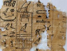 Inventos egipcios que seguimos usando hoy