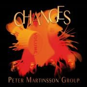 Peter Martinsson Group - Changes (2017)
