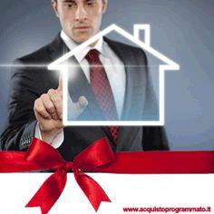 Acquisto Programmato - La soluzione più veloce per comprare casa - Case in vendita con Acquisto Programmato - Alternativa al mutuo al 100%