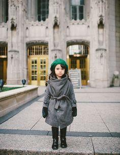 Amazing Kids Fashion
