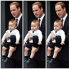 #princegeorge #princewilliam #princeharry #katemiddleton #pippamiddleton #royal #baby #cute #sweet #adorable #love #lovely #lorde #palace #rice #famous #celebrity #fashion #fashionista #stylish #celebrityfashion #gorgeous #omg #birthday #george #prince #king #queen... - Celebrity Fashion