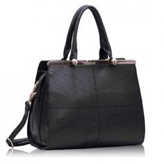 #GeantaCorina #OfertaSaptamanii All Black, Black Work, Designer Handbags, Dust Bag, Satchel, Purses, Amazon, Frame, Couture Bags