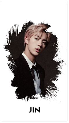 His full name is Kim Seok Jin. He's going to be 25 this year on of December. He's the eldest among the members of BTS. Bts Jin, Bts Suga, Bts Bangtan Boy, Jhope, Seokjin, Namjoon, Nct, Billboard Music Awards, Foto Bts