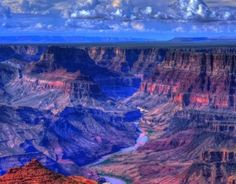 5 Must-See views Around the Grand Canyon