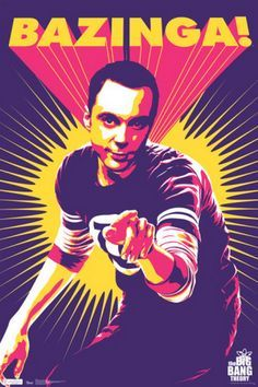 Big Bang Theory! on Pinterest | 54 Pins