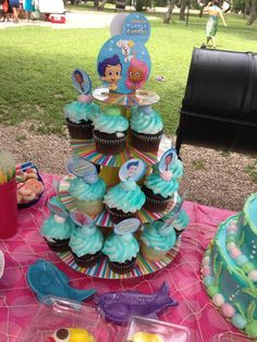 ~Cupcakes
