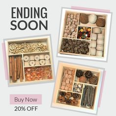 on Loose Parts Kits. Hurry, sale ending soon! Check out our discounted products now:  #etsy #etsyseller #etsyshop #etsylove #etsyfinds #etsygifts #looseparts #openendedmaterials #reggioinspired