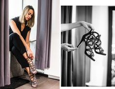 Sargossa shoes - Kriselda   Lily.fi Event Pictures, Fairy Tales, Lily, Style Inspiration, Helsinki, My Style, Dots, Woman, Fashion